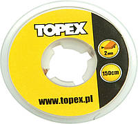Другой соединительный инструмент Оплетка для распайки и удаления избыточного припоя 1.5 м x 2 мм (44E016)