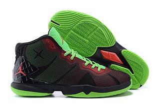 Кроссовки мужские Nike Air Jordan Super Fly 4 / AJM-646 (Реплика)