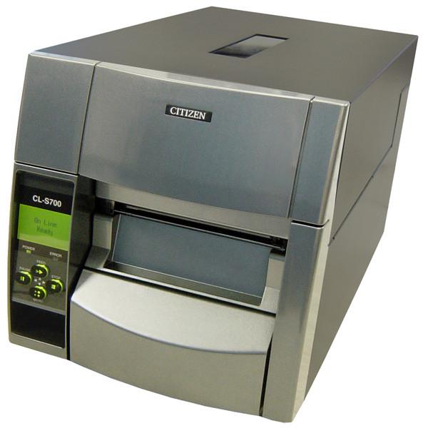 Принтер этикеток Citizen CL-S700 (1000804) , фото 1