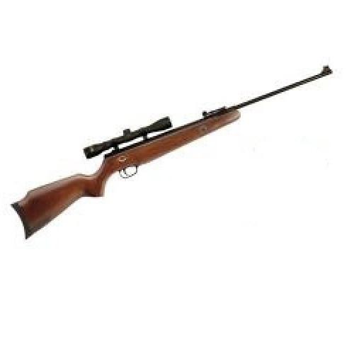 Пневматическая винтовка Beeman Teton + прицел 4х32