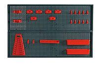 Ящики, полки Панель перфорированная для инструмента (79R186)