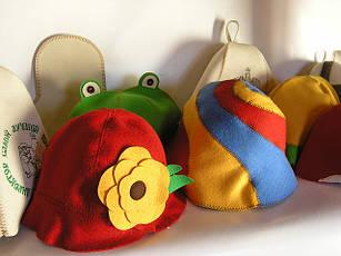 Рекомендации по уходу за шапками из войлока и фетра