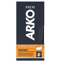 Крем для бритья Arko крем после бритья comfort 50 гр