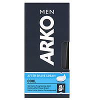 Крем для бритья Arko крем после бритья cool 50 гр