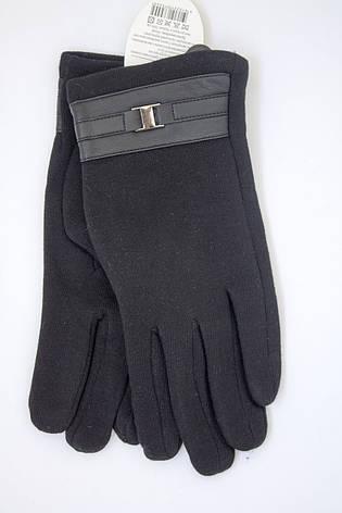 Зимние мужские перчатки + кролик Маленькие, фото 2