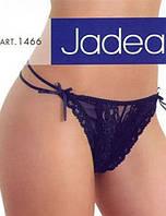Трусики Стринги Jadea Intimo 1466 Белый S, фото 1