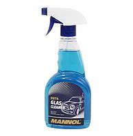 """Очиститель стекол """"MANNOL"""" Glas Cleaner 0.5л 9974"""