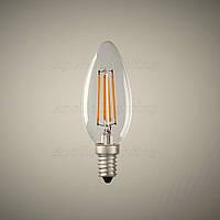 LED лампа Эдисона С35