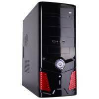 Системный блок PracticA Z PG5 (INTEL Pentium G3240 2 ядра x3.1 GHz/Intel HD Graphics/DDR3 4 GB/HDD 320 GB)