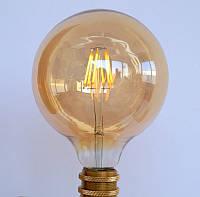 LED лампа Эдисона G125