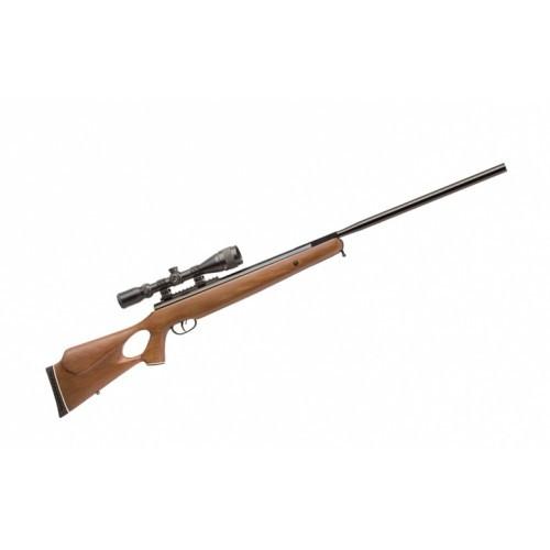 Пневматическая винтовка Crosman Trail NP + прицел 3-9х40