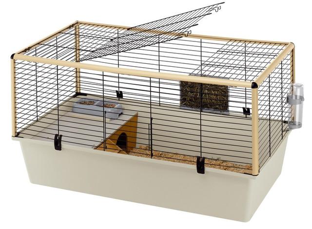 Ferplast RABBIT 120 PLUS Клетка для кроликов