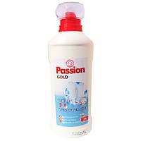 Жидкое стиральное средство Passion Gold Weiss 3 in 1 для белого 2 л