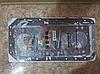 Прокладки двигателя набор (Полный) JAC 1020 (Джак)