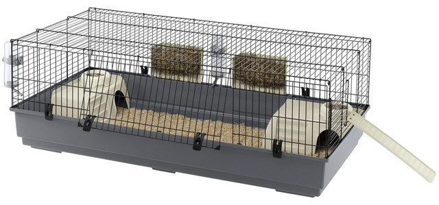 Ferplast RABBIT 140 Клетка для кроликов и морских свинок