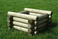 """""""Невимивні"""" антисептики для деревини"""