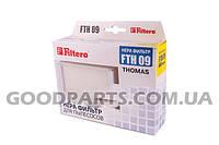 Фильтр HEPA Filtero FTH 09 для пылесоса Thomas