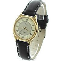 Луч кварц наручные часы СССР