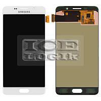 Дисплей для мобильных телефонов Samsung A5100 Galaxy A5 (2016), A510F Galaxy A5 (2016), A510FD Galax