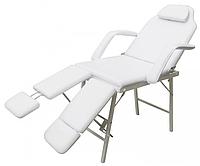 Педикюрное Косметологическое кресло кушетка  Бесплатная доставка