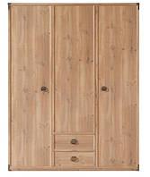 БРВ Индиана шкаф JSZF 3d2s 150  1955х150х570мм