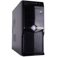 Системный блок PracticA Z PG6 (INTEL Pentium G3240 2 ядра x3.1 GHz/Intel HD Graphics/DDR3 8 GB/HDD 320 GB)
