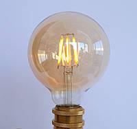 LED лампа Эдисона G95