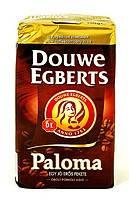 Кофе молотый Douwe Egberts Paloma 225г .
