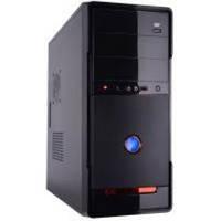 Системный блок PracticA Z PG7 (INTEL Pentium G3240 2 ядра x 3.1 GHz/Intel HD Graphics/DDR3 4 GB/HDD 500 GB)