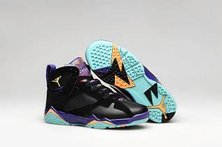 Кроссовки женские Nike Air Jordan 7 Retro / AJW-322 (Реплика)