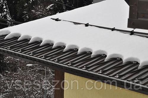 DEVIsnow 30T кабель для крыш, желобов и водостоков двужильный