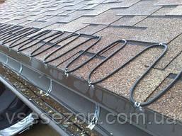 DEVIsafe 20T кабель двужильный для крыш, желобов и водостоков