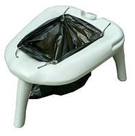 Портативний туалет E-pot. CHH-510