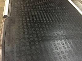 коврик монетка в резиновом канте