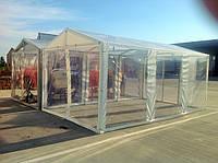 Парник, теплица разборная для выращивания овощей, фруктов, зелени,  цветов и др. растений, 10 лет службы