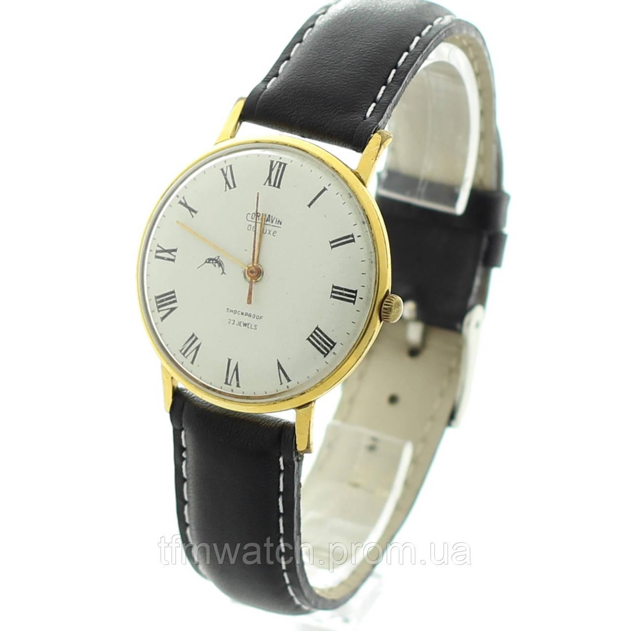 Cornavin de luxe механические часы