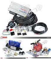 Комплект ГБО AC STAG 300 8 ISA2 AC R01 250 REG OMVL DREAM XXI 250 л.с.