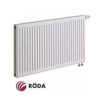 Стальной радиатор отопления RODA RSR тип11 500Х1200 (1459 Вт)
