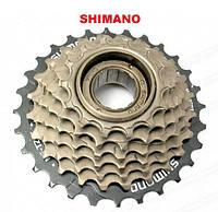 Трещотка 6 звезд SHIMANO