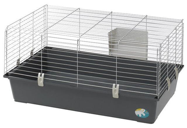 Ferplast RABBIT 100 EL Клетка для кроликов и морских свинок