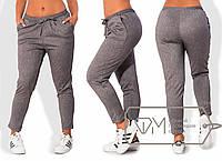 Модные женские штаны большого размера z-1515729