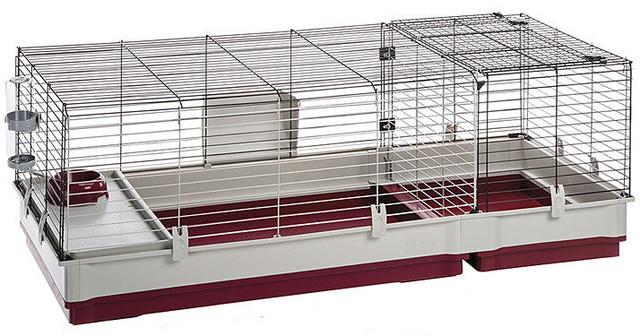 Клетка для кролика Ferplast KROLIK 140