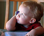 Немного о детских телефонах