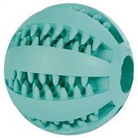 Трикси Мяч для зубов Mintfresh бейсбольный 5см