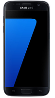 Samsung G930FD Galaxy S7 32GB (Black) 3 мес., фото 1