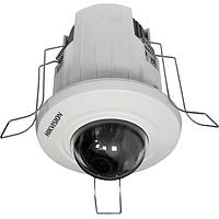 IP камера встраиваемая Hikvision DS-2CD2E20F 2Мп f=2.8мм SD/SDHC/SDXC-128Гб
