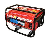 Электрогенератор бензиновый  Генератор 2 700Вт.  AFK Германия Бесплатная доставка