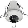 IP камера встраиваемая Hikvision DS-2CD2E20F-W 2Мп f=2.8мм SD-128Гб Wi-Fi