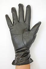 Перчатки из натуральной кожи - Средние, фото 3