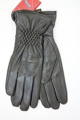 Перчатки из натуральной кожи - Средние, фото 2